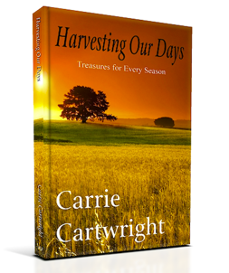 Harvesting Our Days